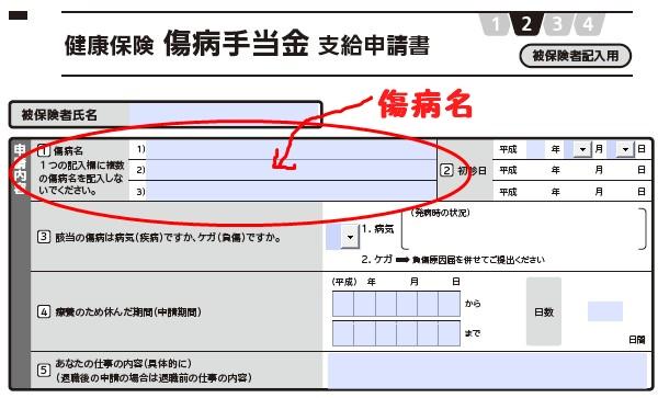 申請書 退職後 傷病手当金 書き方 傷病手当金申請書の書き方は?退職後やインフルエンザに使える?疑問にお答えします